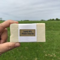 Aleppo Soap Bar