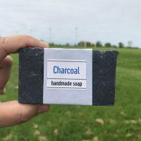 Charcoal Facial Bar