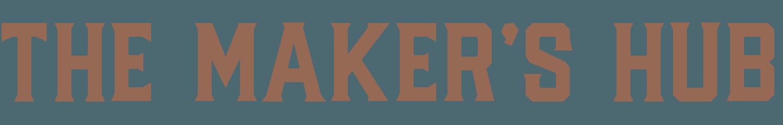 The Maker's Hub